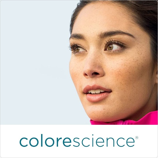 Vorschaubild Colorescience - Home