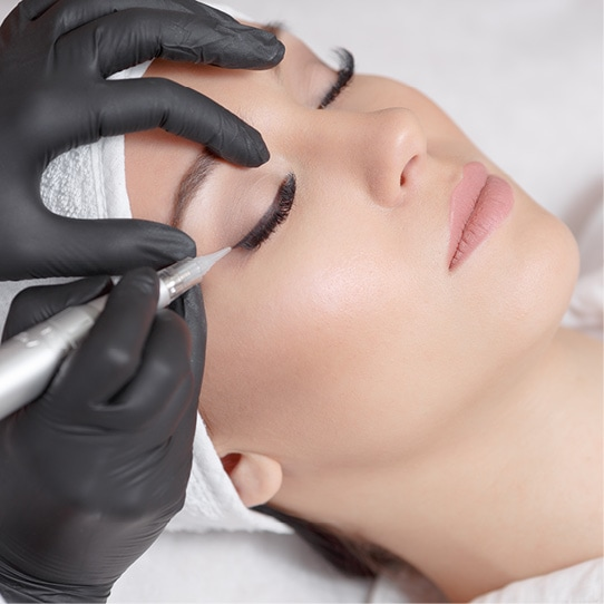 Vorschaubild Permanent Makeup - Home