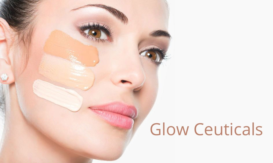 Glow Ceuticals Foundation - Glow Ceuticals