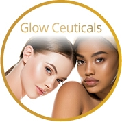Sidebar Logo Glow Ceuticals - DIAMOND Cellulite Behandlung