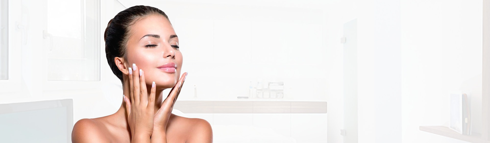 Slideshow microneedling - Home