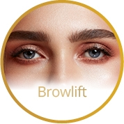 Sidebar Browlift - Behandlungsspektrum